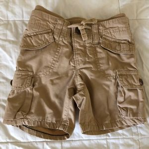 Baby Gap baby boy shorts 12-18 months old